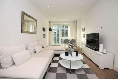 2 bedroom apartment for sale - Jasmine House, Battersea Reach, SW18