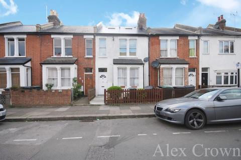 3 bedroom flat for sale - Marlborough Road, Bounds Green