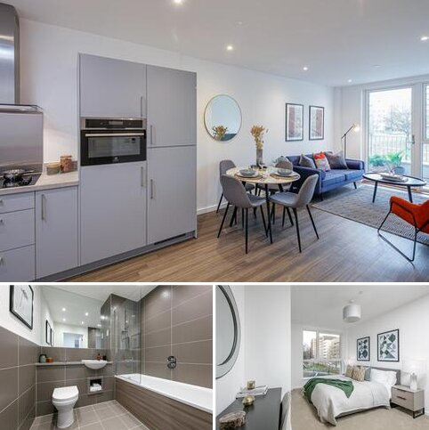 2 bedroom apartment for sale - Plot 011, 2 Bedroom Apartment at Acton Gardens, Acton, West London W3