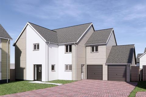 5 bedroom detached house for sale - Garden Green, Barnstaple