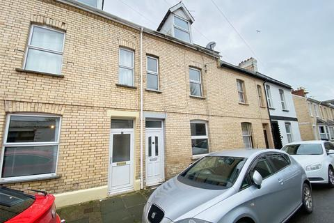 3 bedroom terraced house for sale - Victoria Street, Barnstaple