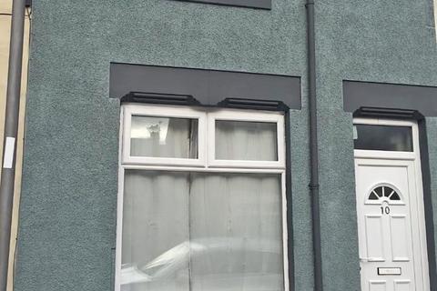 2 bedroom terraced house for sale - Harcourt street, Hartlepool