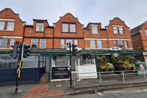 3 bedroom apartment to rent - Barlow Moor Rd, Chorlton, MANCHESTER, M21 8AZ