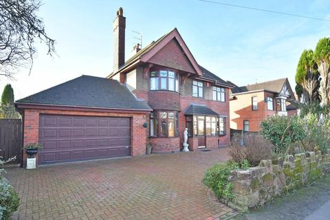 4 bedroom detached house for sale - Dimsdale Parade West, Newcastle