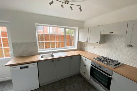 4 bedroom detached house to rent - Weymouth Drive, Sutton Coldfield