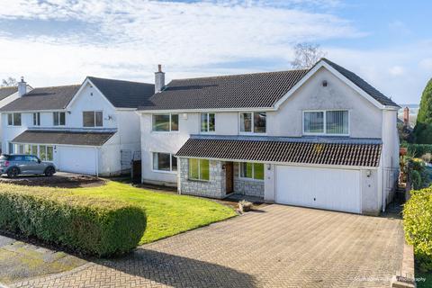 5 bedroom detached house for sale - Duffryn Crescent, Peterston-super-Ely, Vale of Glamorgan, CF5 6NF
