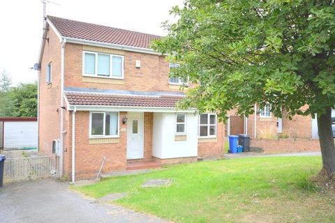 2 bedroom semi-detached house to rent - Rufford Rise, Sothall, Sheffield S20