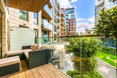 1 bedroom apartment for sale - Quarter House, Battersea Reach