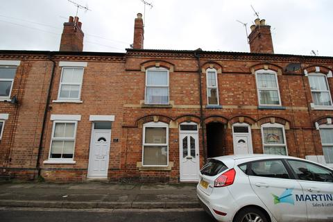 2 bedroom terraced house for sale - Vernon Street, Newark