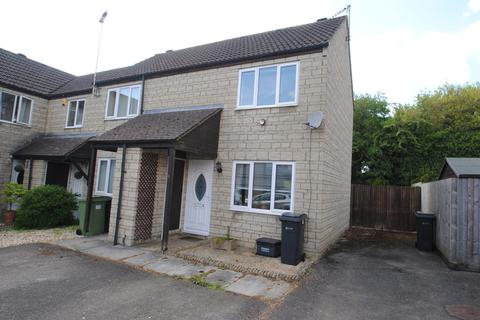 1 bedroom terraced house to rent - Foxes Bank Drive