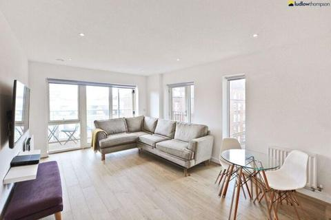 2 bedroom flat to rent - Salsabil Apartments, 92 St. Clements Avenue, London, London