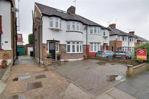 4 bedroom semi-detached house for sale - Elmer Close, Enfield, EN2
