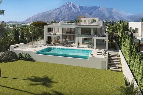 7 bedroom house - Marbella, Province of Malaga, Spain