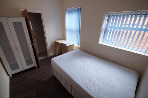2 bedroom flat to rent - Wren Street, CV2 4FT