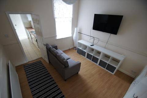 2 bedroom terraced house to rent - Swan Lane, Coventry, CV2 4GG