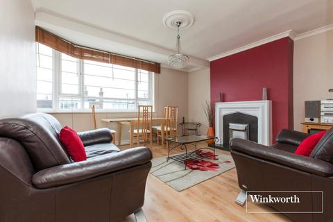 2 bedroom flat for sale - Seymour Court, Eversley Park Road, London, N21