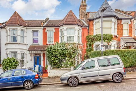 4 bedroom terraced house for sale - Hewitt Road, Harringay Ladder, London, N8