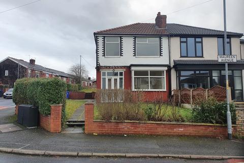 3 bedroom semi-detached house to rent - Maureen Avenue, Crumpsall