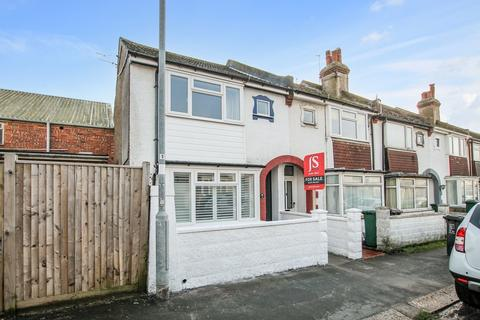 3 bedroom end of terrace house for sale - Eastbrook Road, Portslade