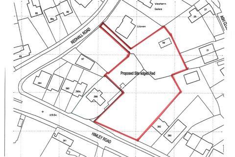 Land for sale - Himley Road, Gornal Wood