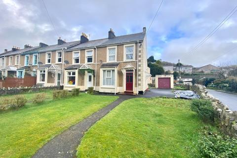 2 bedroom end of terrace house for sale - Gover Road, St. Austell