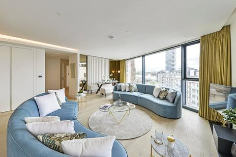 3 bedroom apartment for sale - Lighterman Towers, Chelsea Island, Fulham, SW10