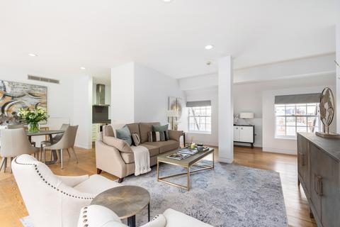 2 bedroom apartment to rent - Sackville Street, London, W1S