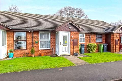 2 bedroom bungalow for sale - Cotswold Grove, Willenhall