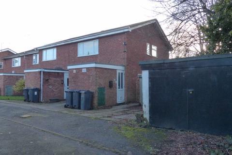 1 bedroom maisonette for sale - Marine Drive, Perry Barr, Birmingham