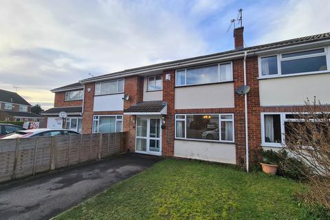 3 bedroom terraced house to rent - Netherwood Gardens, Cheltenham, Glos