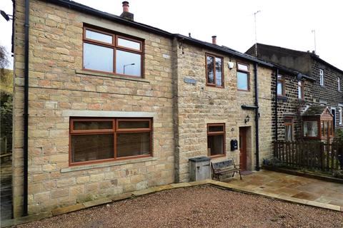 3 bedroom end of terrace house for sale - Sugden End, Cross Roads, Keighley