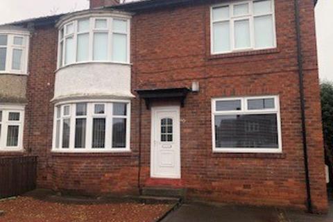 2 bedroom flat to rent - Benton Road, Newcastle Upon Tyne