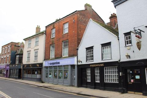 1 bedroom apartment to rent - High Street, Abingdon, OX14 5AX