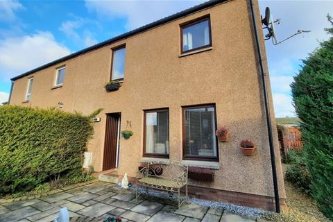 3 bedroom end of terrace house for sale - Forth Place, Lossiemouth