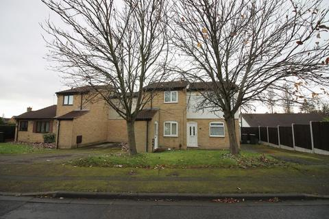 2 bedroom terraced house to rent - Carwood Road, Nottingham