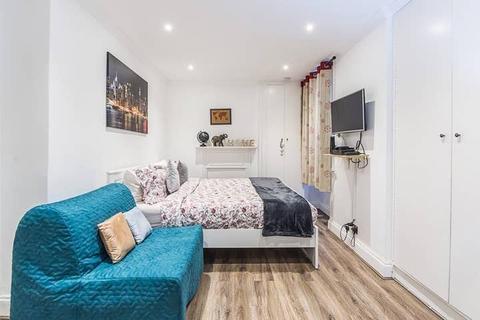 Studio to rent - North End Road, West Kensington, London