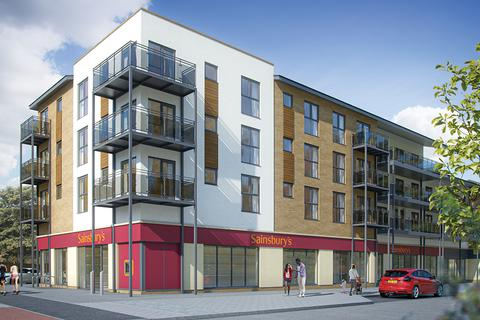 2 bedroom apartment for sale - Plot Chessel 2025, Chessel at Charlton Heights, Charlton Heights, Chessel Drive, Charlton Hayes BS34