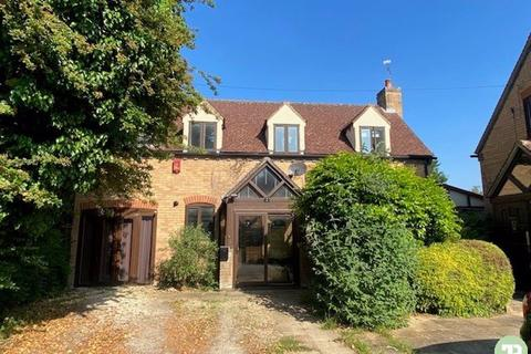4 bedroom detached house for sale - Wren Close, Wheatley