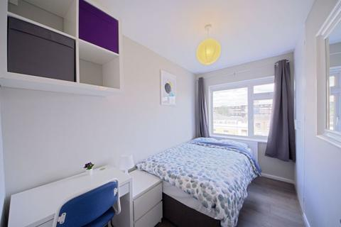 4 bedroom flat share to rent - Room 2, Candy Street, E3 2LW. London
