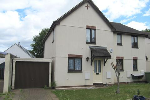 3 bedroom semi-detached house for sale - Emmetts Park, Ashburton