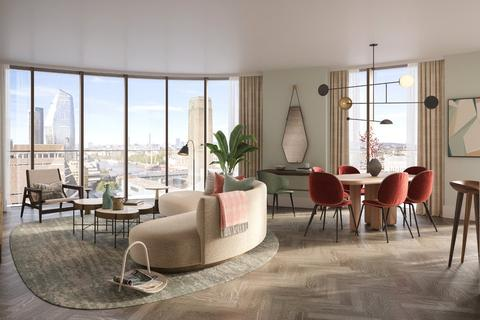 1 bedroom flat for sale - Triptych, London, SE1