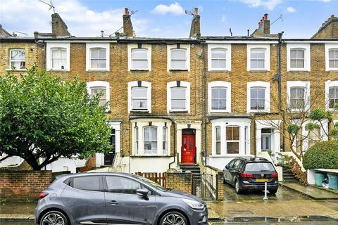 4 bedroom maisonette to rent - Coningham Road, Shepherds Bush, London, W12