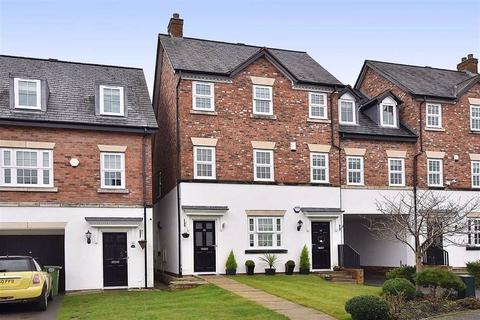 2 bedroom duplex for sale - Appleby Crescent, Mobberley