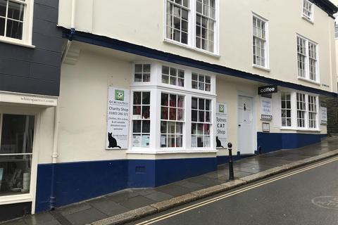 Property to rent - 74 Fore Street, Totnes