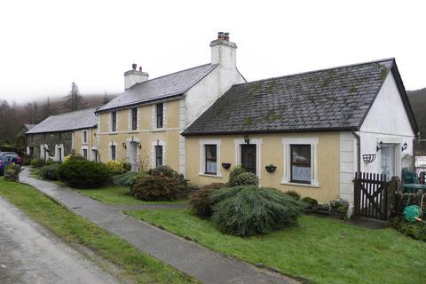 Smallholding for sale - Llanllwni, Llanybydder