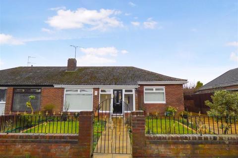 2 bedroom bungalow for sale - Lorton Avenue, North Shields