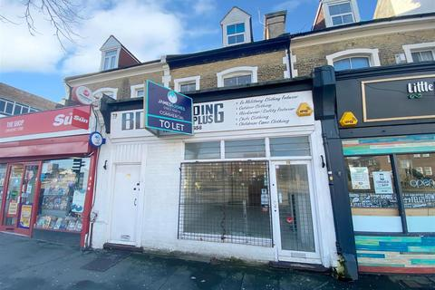 Shop to rent - Chapel Road, Worthing