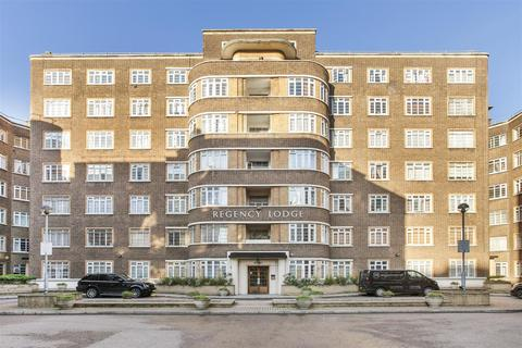 2 bedroom flat for sale - Adelaide Road, Swiss Cottage