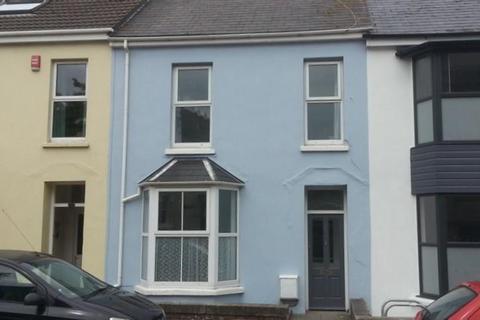 4 bedroom house to rent - Killigrew Street, Falmouth