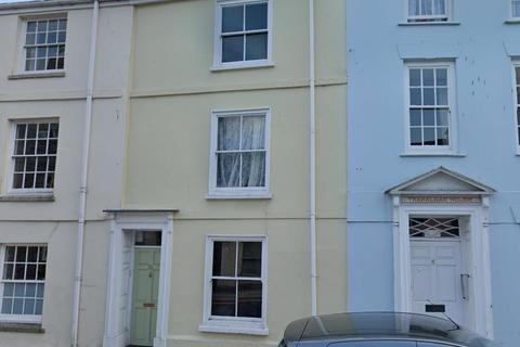 3 bedroom house to rent - Broad Street, Penryn